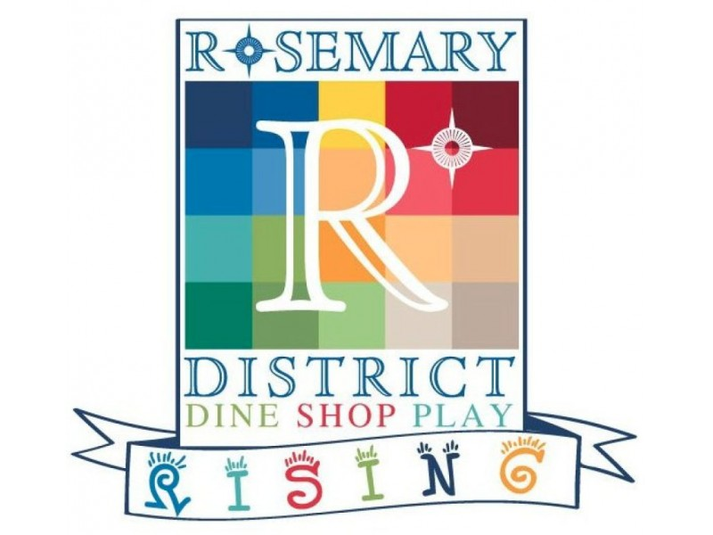 Rosemary District